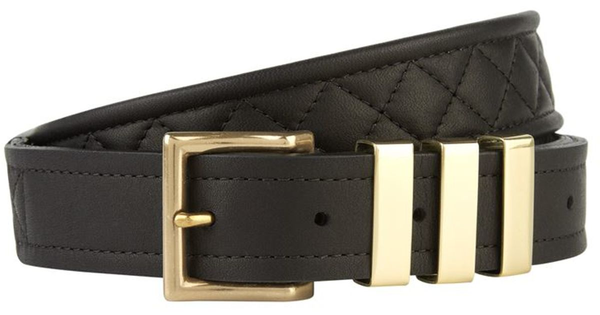 Shop the latest men's and women's collections from Vivienne Westwood, Versace, Moschino, Victoria Beckham and more. BALMAIN Leather Waist Belt with Balmain Logo Black/Gold. $1, Sort By. Showing 1 products. Join our mailing list, enter your email here.