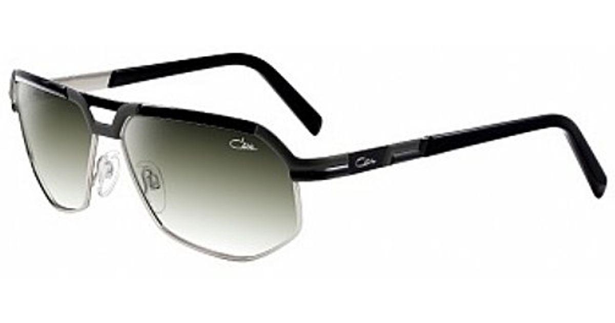 e799207922e Lyst - Cazal 9056 002 in Black for Men