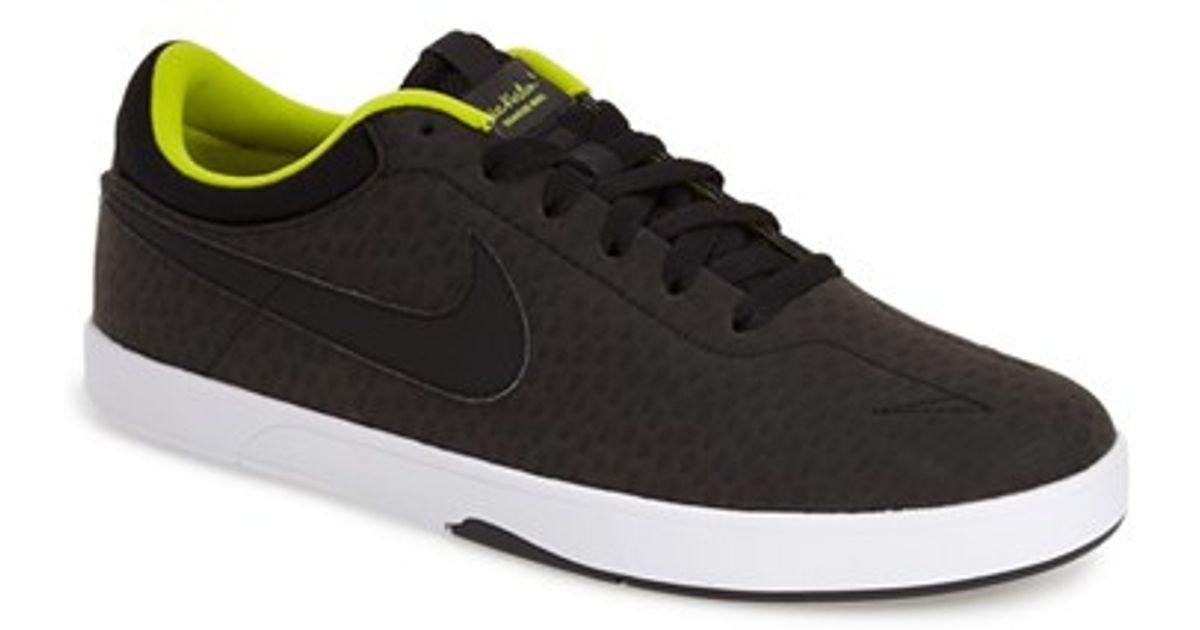 Nike zwart Lyst Skate heren Eric' 'zoom in schoen voor qw44pAd
