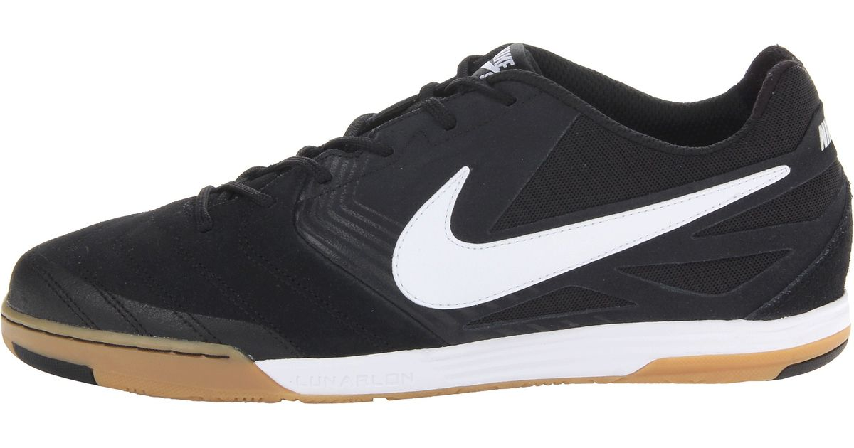 first rate 6709f 44200 Lyst - Nike Sb Lunar Gato in Black for Men