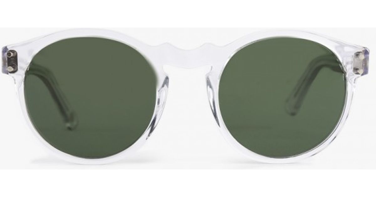0cbb31919f Ahlem Palais Royal Sunglasses - Lyst