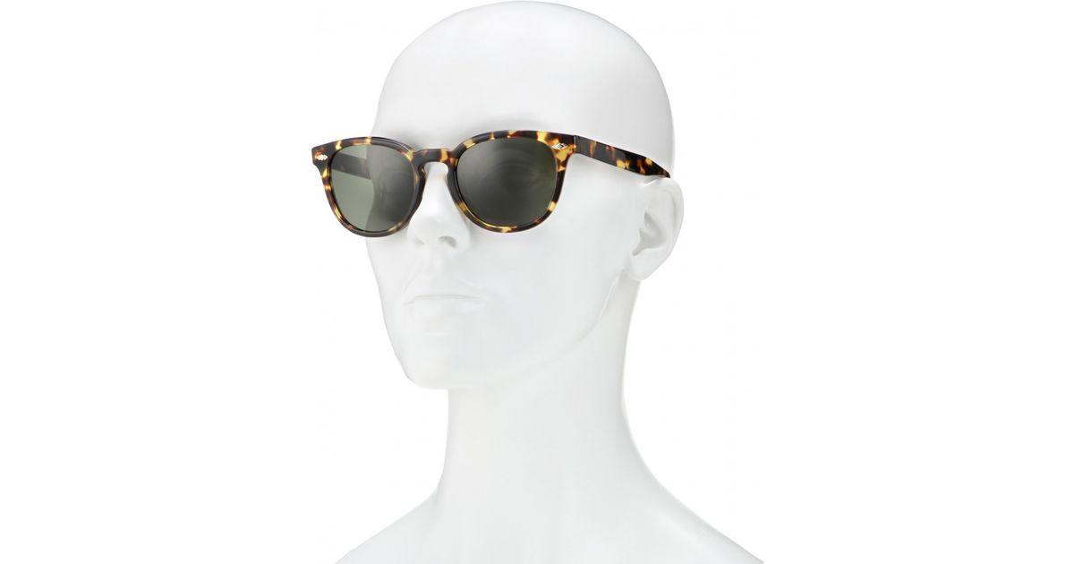 Plus Peoples Sheldrake Lyst Sunglasses Oliver Black 1lJc3TKF