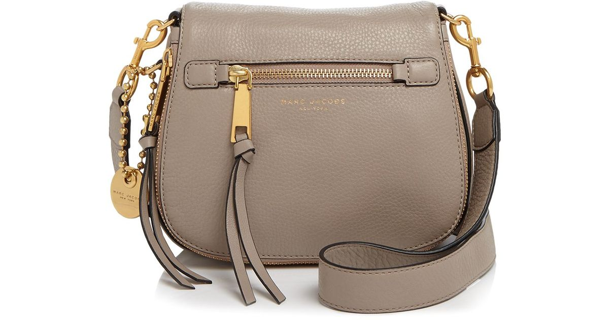 marc jacobs saddle bag