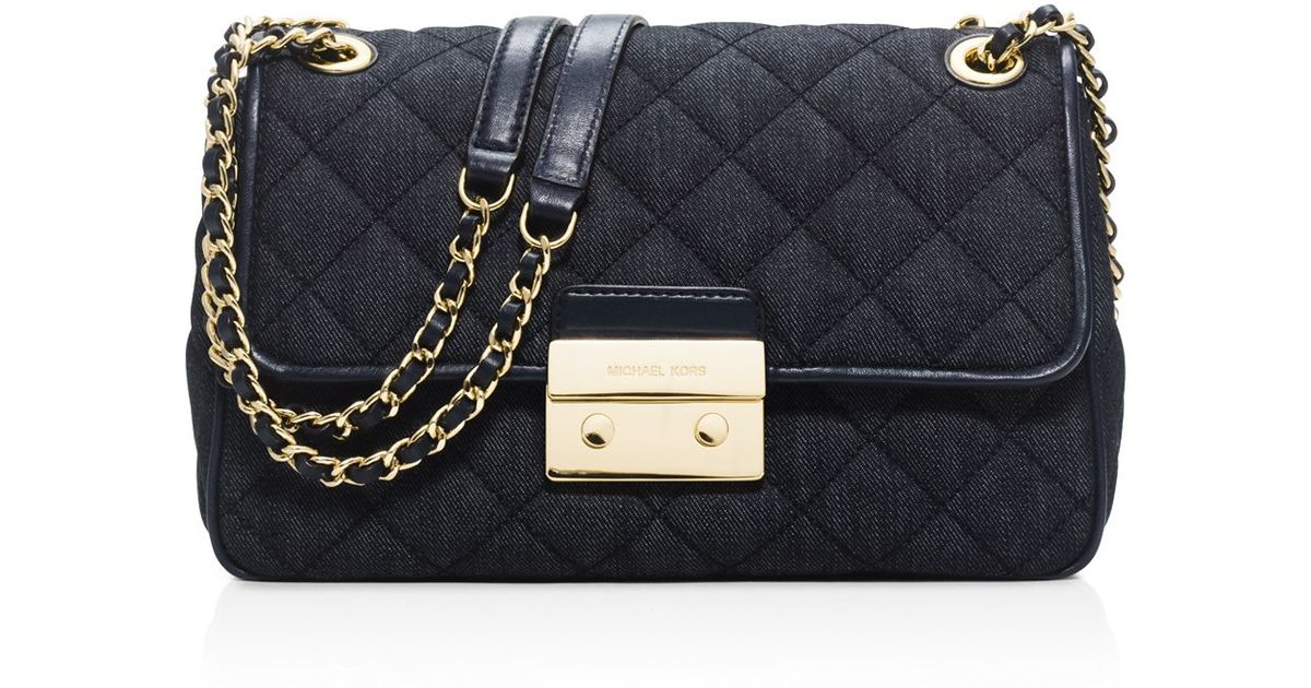 Michael Kors bags provides one thing in every case. They have little handbags to get evenings out and about and specific events, significant handbags to get everyday utilize, messenger fashion bags, through the system bags, tender and tough bags. There is something for every event that has a fantastic variety associated with purses and purses to check Michael Kors bags. The majority of Michael.