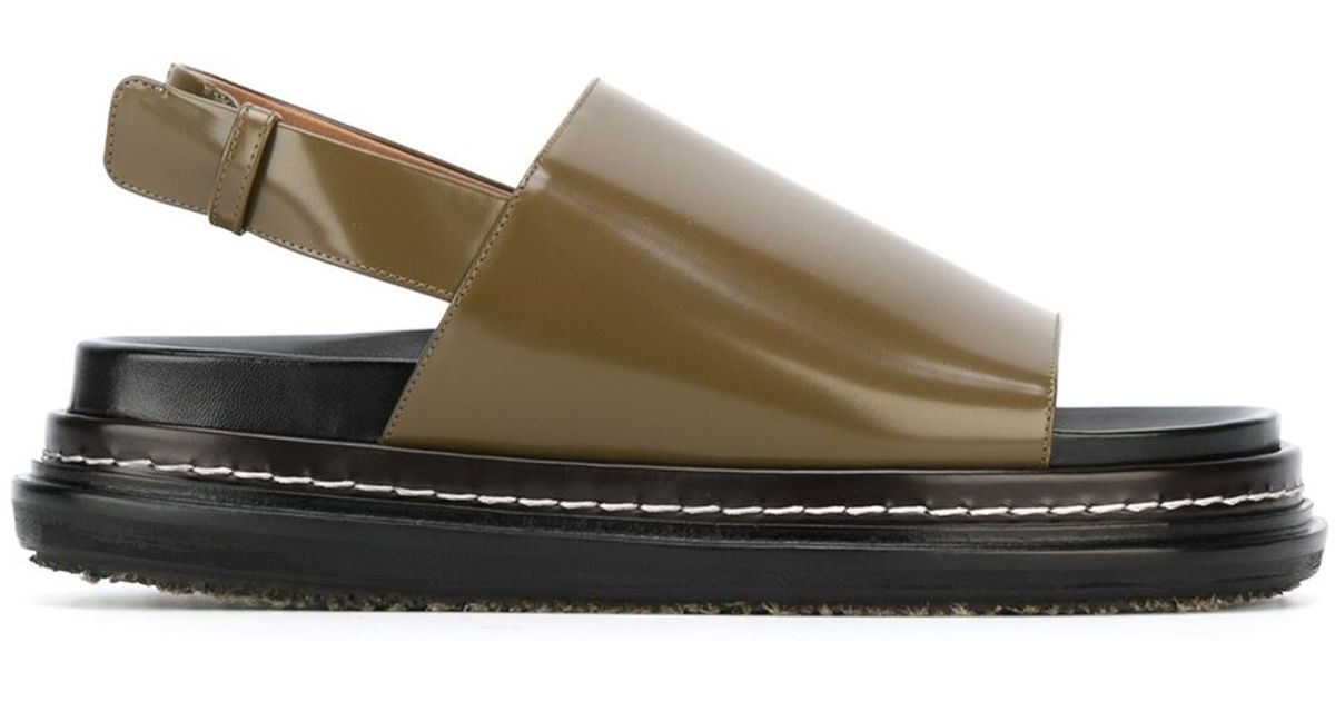Marni Slingback sandals zu6YfHc3