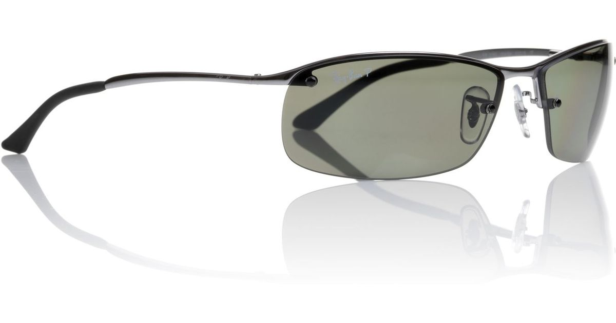fa749540c9 Sunglasses Ray Ban Rb 3183 632 Big « Heritage Malta