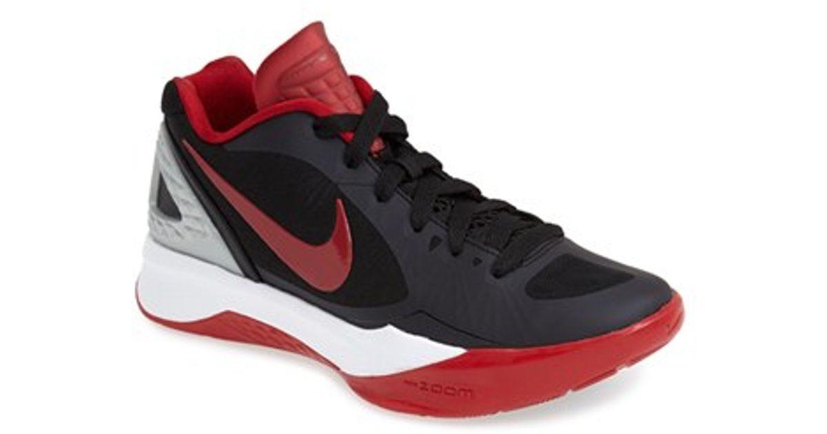 760bbb35f1d99b Lyst - Nike  zoom Hyperspike  Volleyball Shoe in Black
