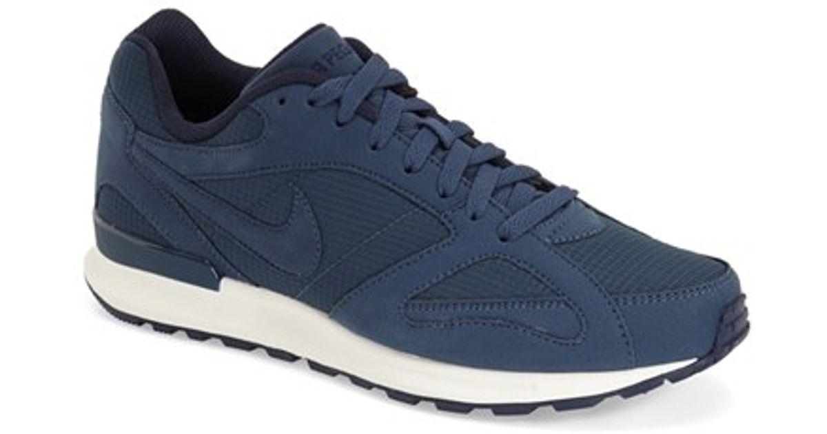 397b9e8ef0974 Lyst - Nike Air Pegasus New Racer Sneakers in Blue for Men