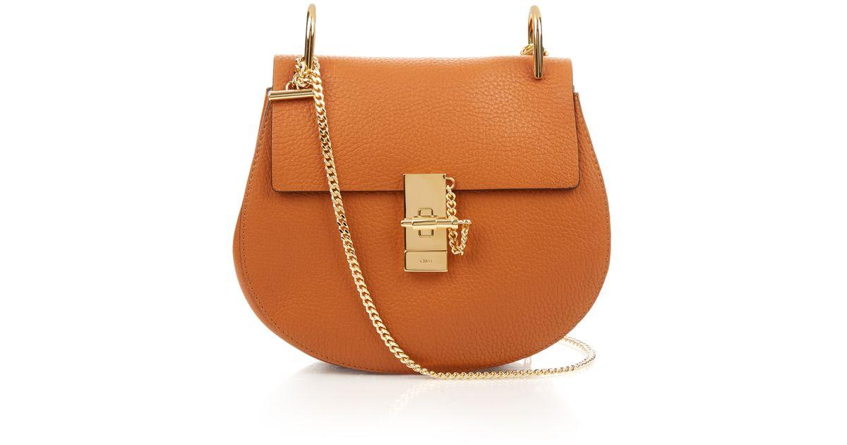 designer handbags chloe - chloe drew leather and raffia shoulder bag, chloe best price