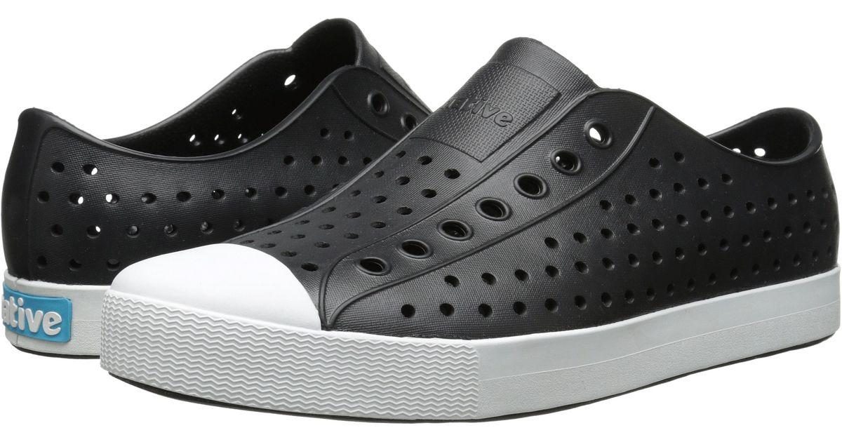 shoes jefferson in black lyst
