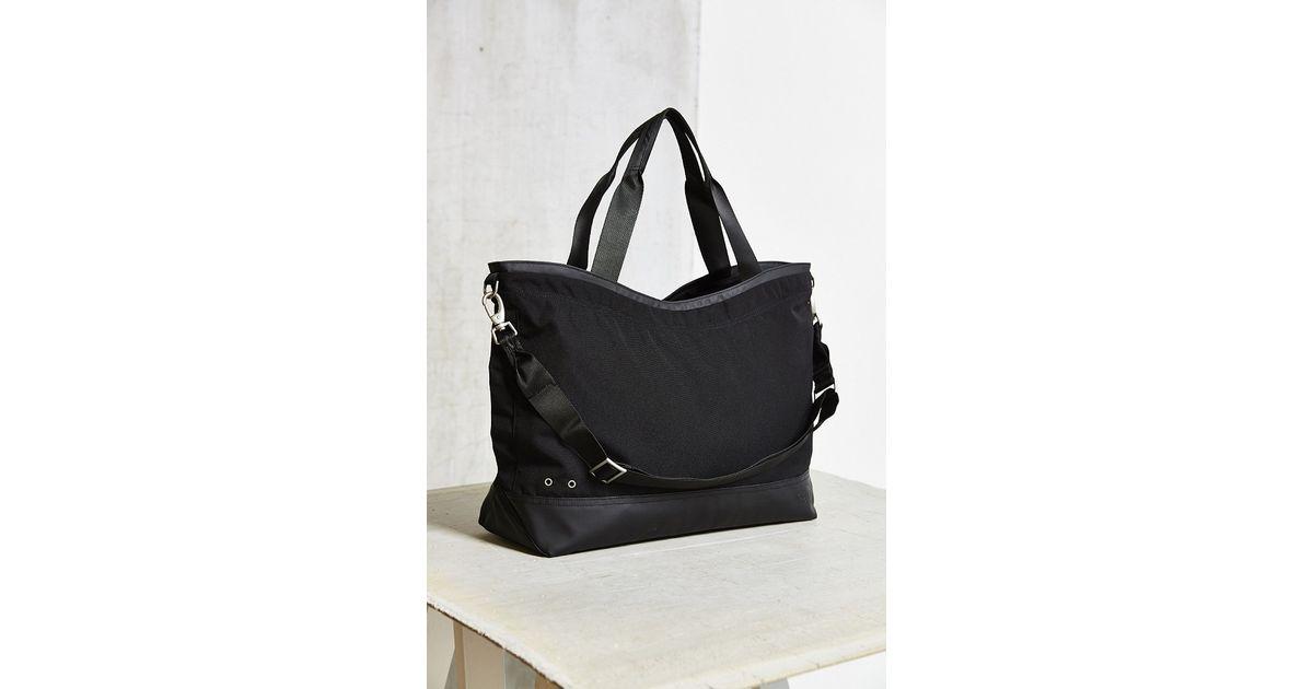 f84b48bfc4 Lyst - The North Face Laryssa Gym Tote Bag in Black