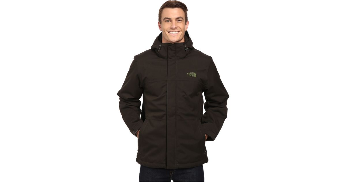 390c59367 official store north face inlux insulated jacket mens f37d8 b7817