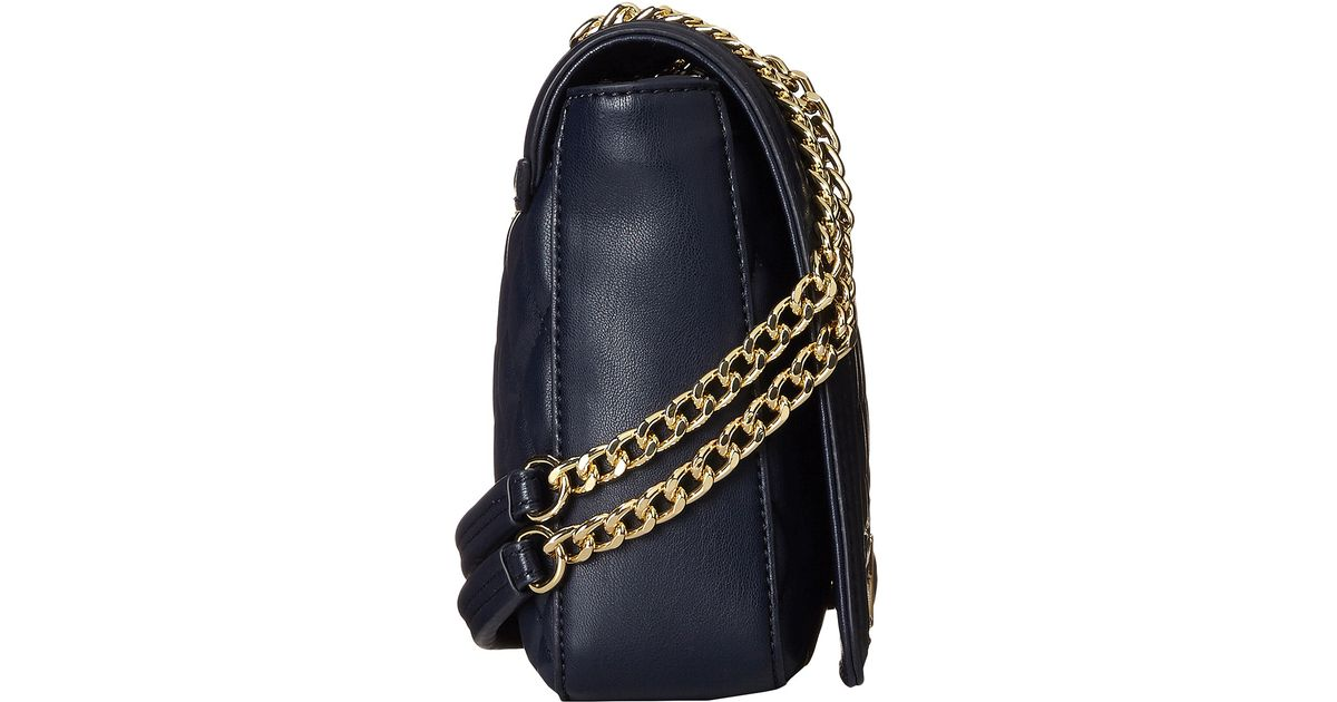 eeb85c35b08 Love Moschino Quilted Flap Shoulder Bag - Best Quilt Grafimage.co