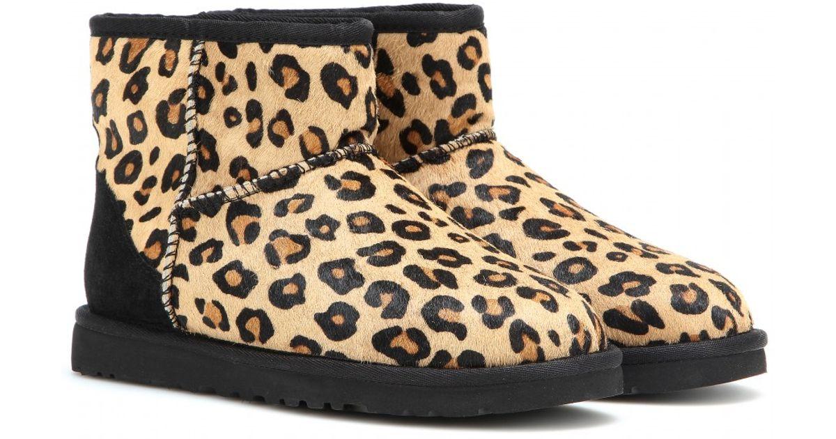 faa0271cb1c free shipping ugg classic mini ankle boots chestnut yogurt d4d59 eab56