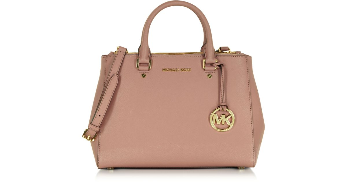 Michael Kors Bag Rose