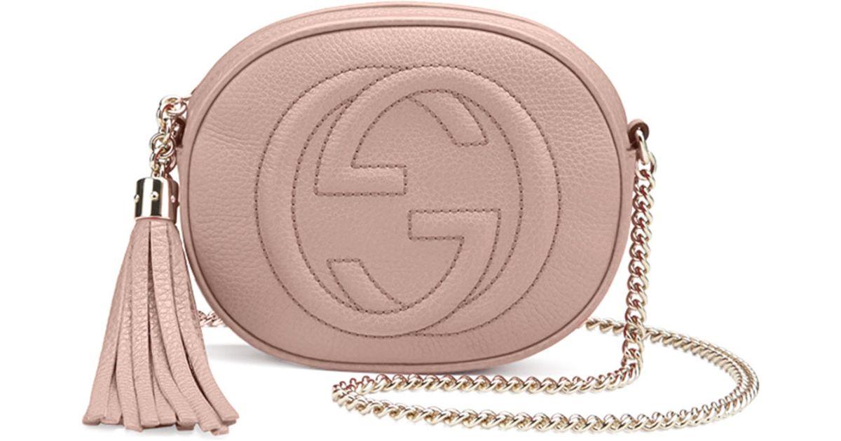 2ec794145478 Gucci Soho Small Handbag - Handbag Photos Eleventyone.Org