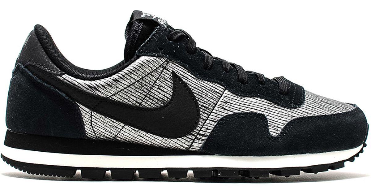 Nike Air Pegasus AT PRM (Black)