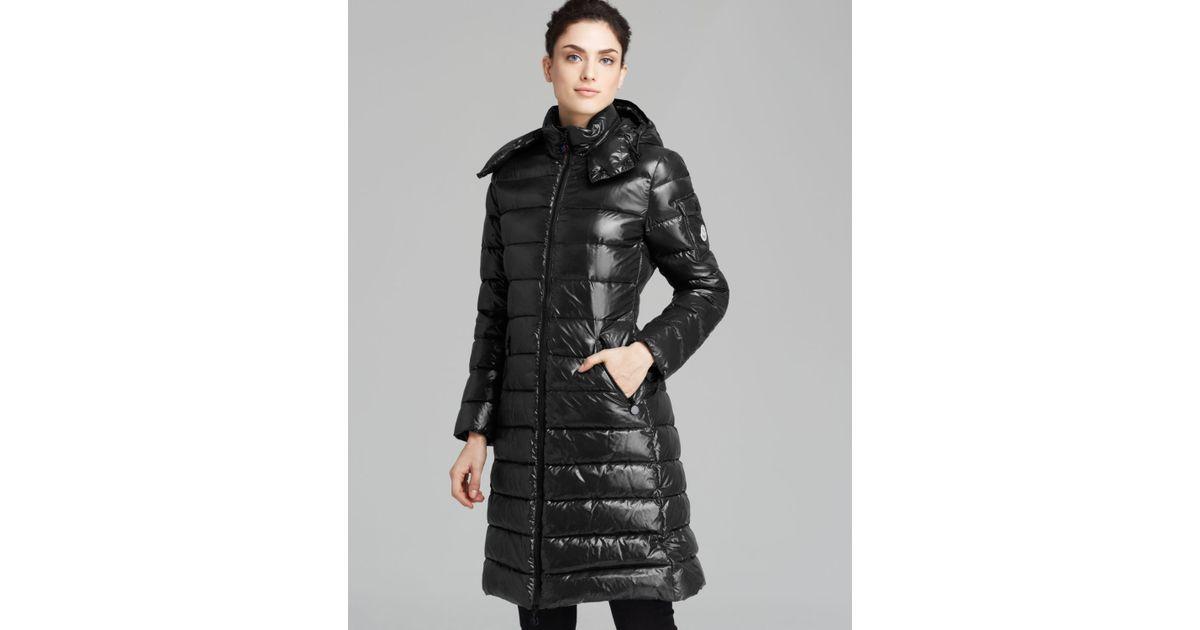 moncler moka coat