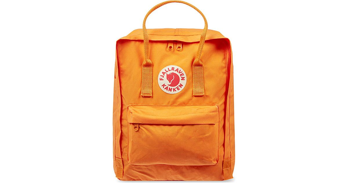 fjallraven black friday
