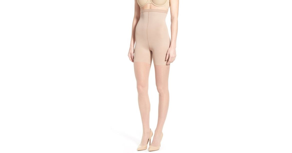 Spanx Sheer Tights - ShopStyle