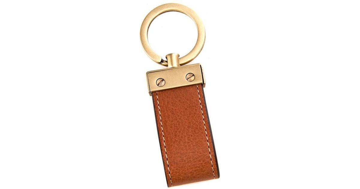 Small Leather Goods - Key rings Cruciani eAK8ExJ2