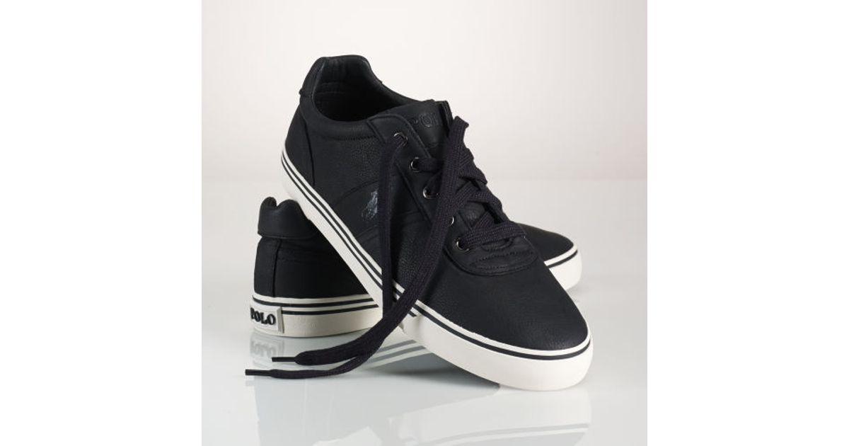 HANFORD - Sneaker low - black/charcoal Spielraum Besuch Neu Empfehlen Verkauf Online Spielraum Zuverlässig Niedrigster Preis Günstig Online FYtMYgiz