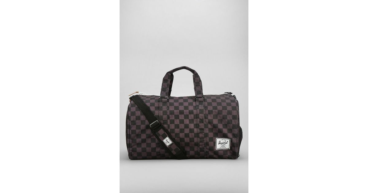 bbb3eac4c7 Lyst - Herschel Supply Co. Novel Weekender Bag in Brown for Men