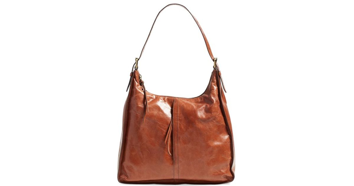 Hobo 'marley' in Brown | Lyst