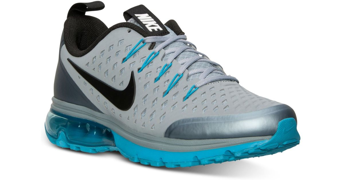 Nike Black Air Max Supreme 3 Shoes for Men Lyst