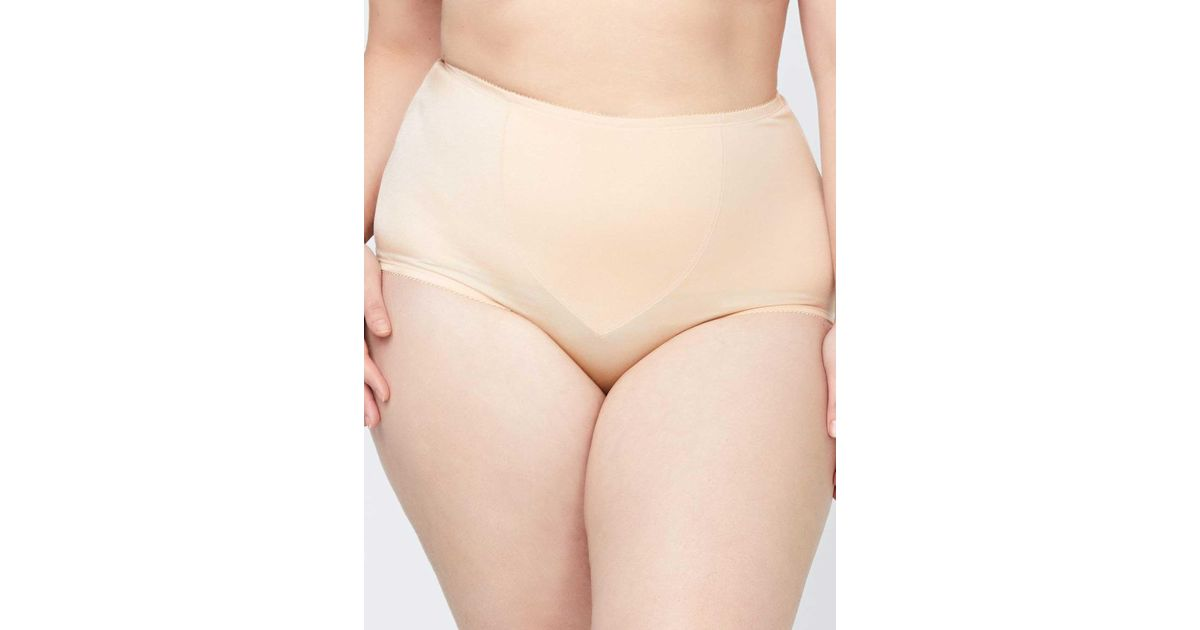 8277922657d Addition Elle Light Control Brief Panty - Ti Voglio in Natural - Lyst