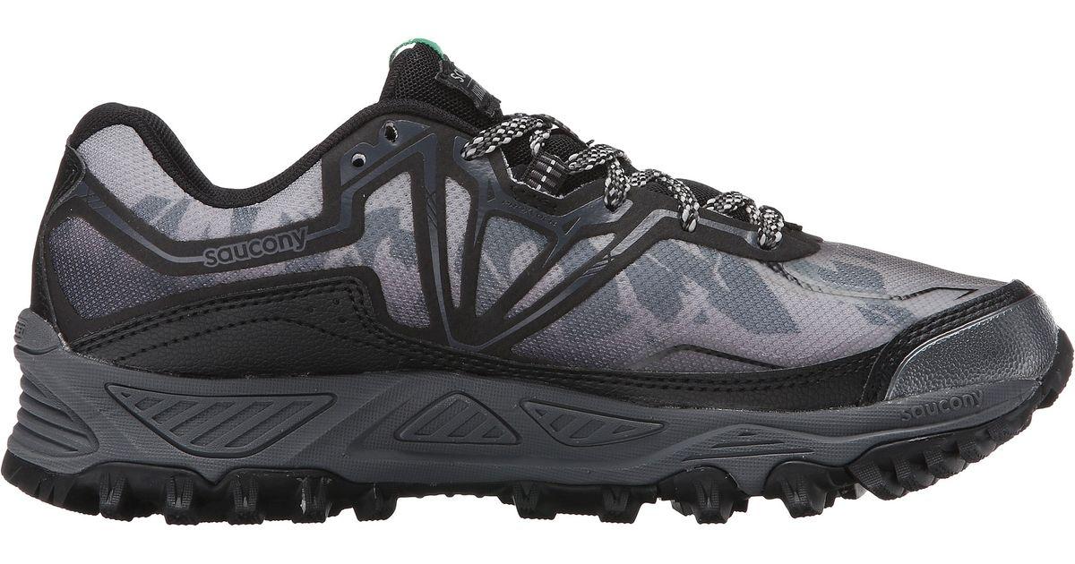 Saucony Xodus Trail Running Shoe Womens