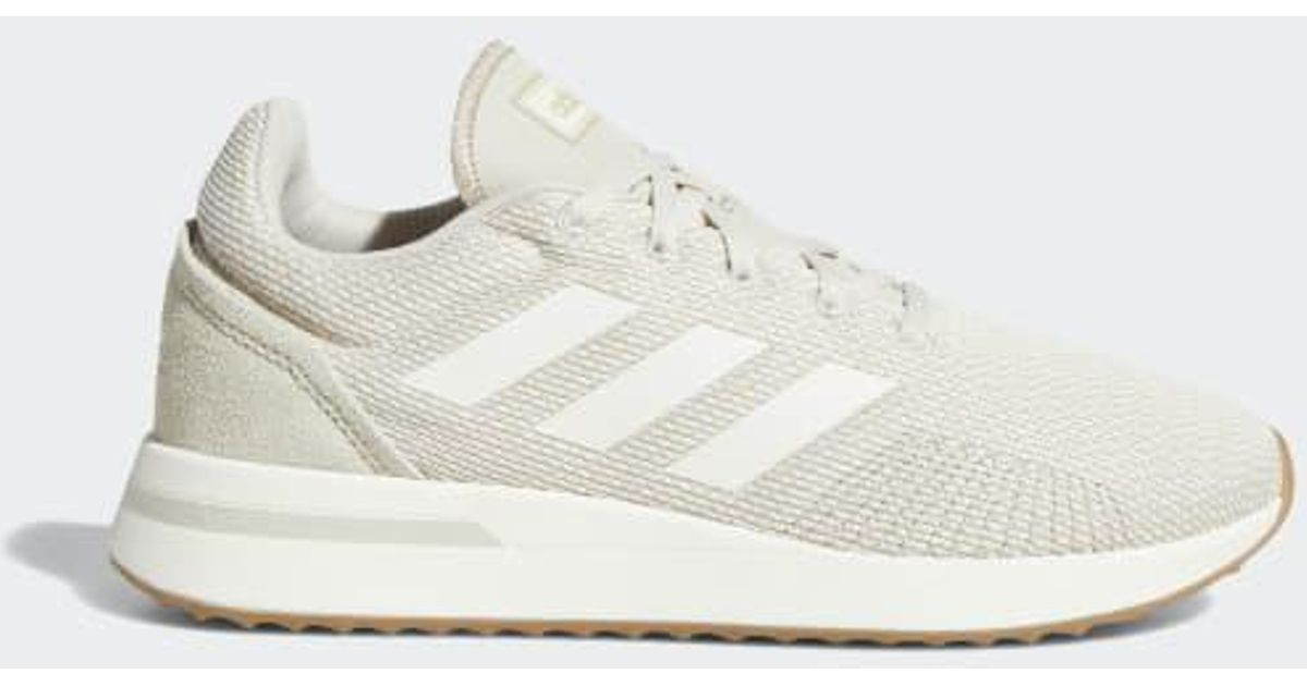 super popular 2926e dc149 Lyst - adidas Run 70s Shoes in Natural