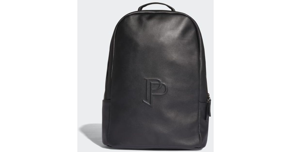2905d4ef45f3 lyst – adidas paul pogba backpack in black for men. Download Image 1200 X  630
