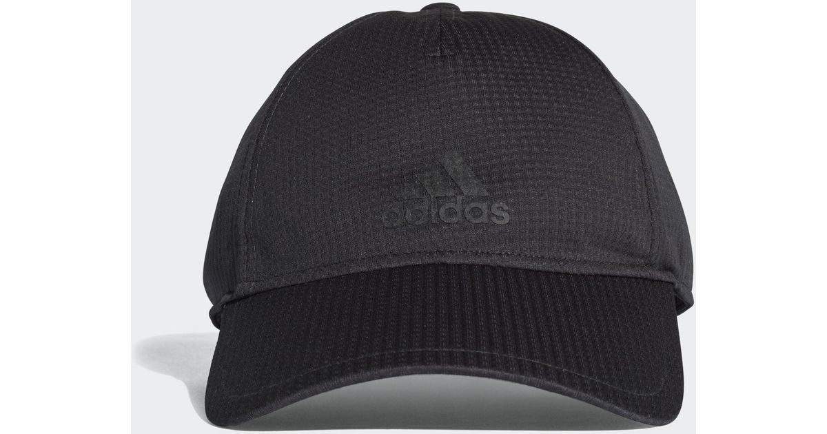 Lyst - Adidas C40 Climachill Hat in Gray for Men 8adfaa8bc68