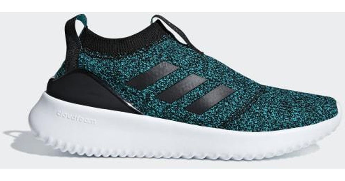Lyst - adidas Ultimafusion Shoes in Blue d3917afb7