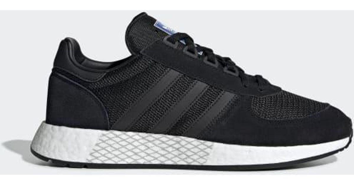 how to get special selection of order Adidas Black Marathon Tech Shoes