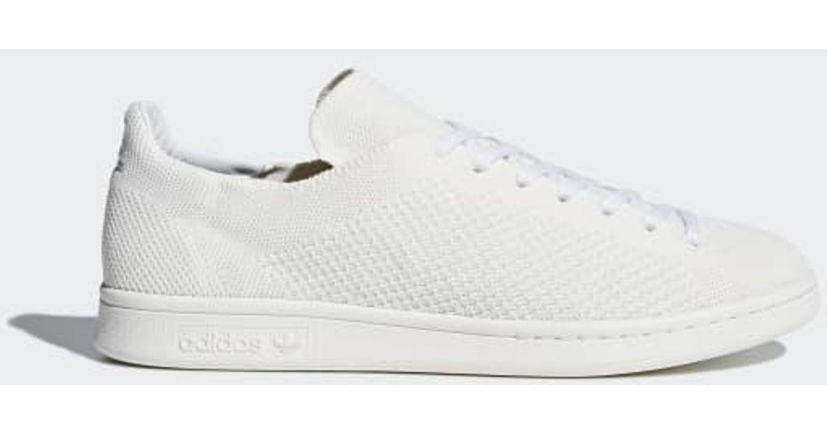 927c492baecac Lyst - adidas Pharrell Williams Hu Holi Stan Smith Bc Shoes in White for Men