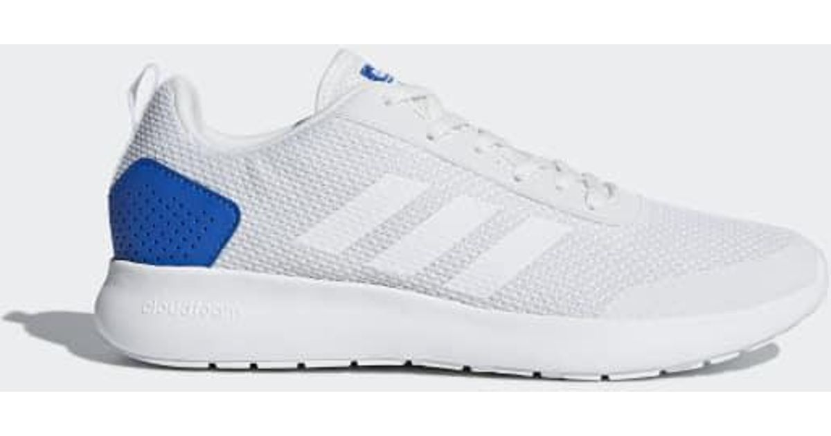 info for fc77e 5737c Lyst - adidas Element Race Shoes in White for Men