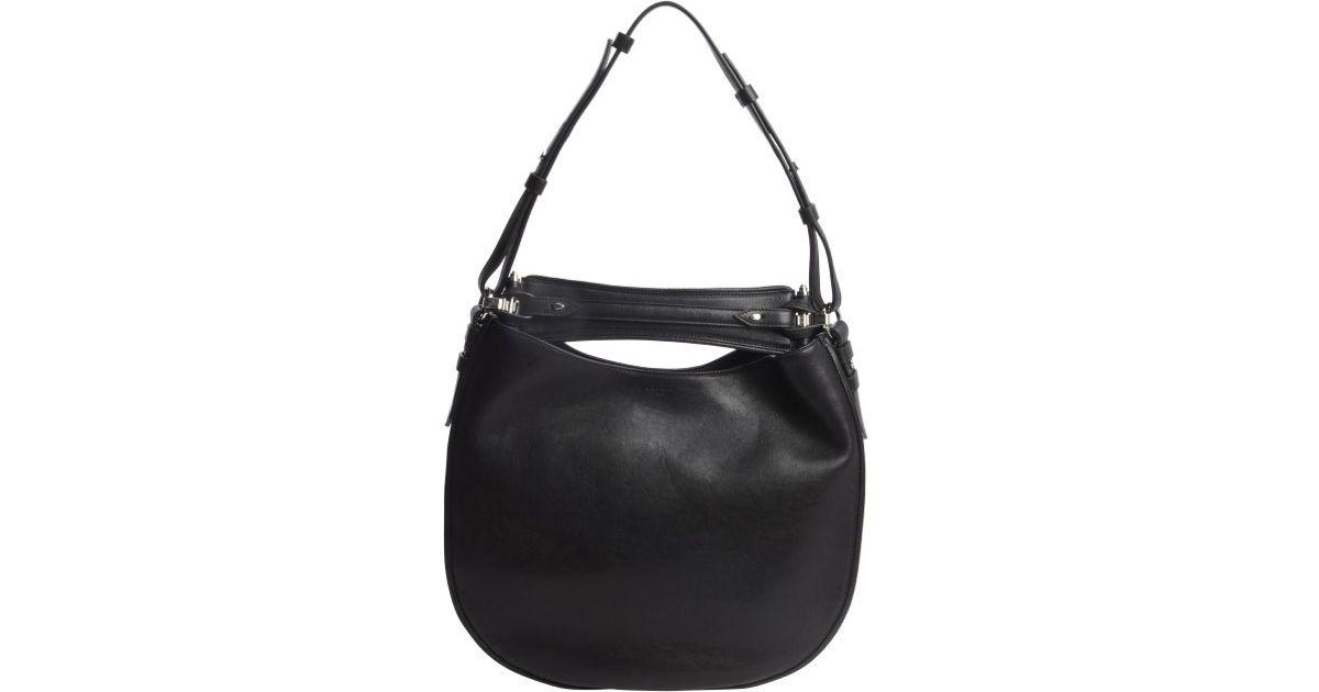 5f7fab3ded Givenchy Black Leather  u0026 39 Obsedia u0026 39  Medium Hobo. Red  Givenchy Obsedia Mini Leather Shoulder Bag - givenchy  Love It . ...