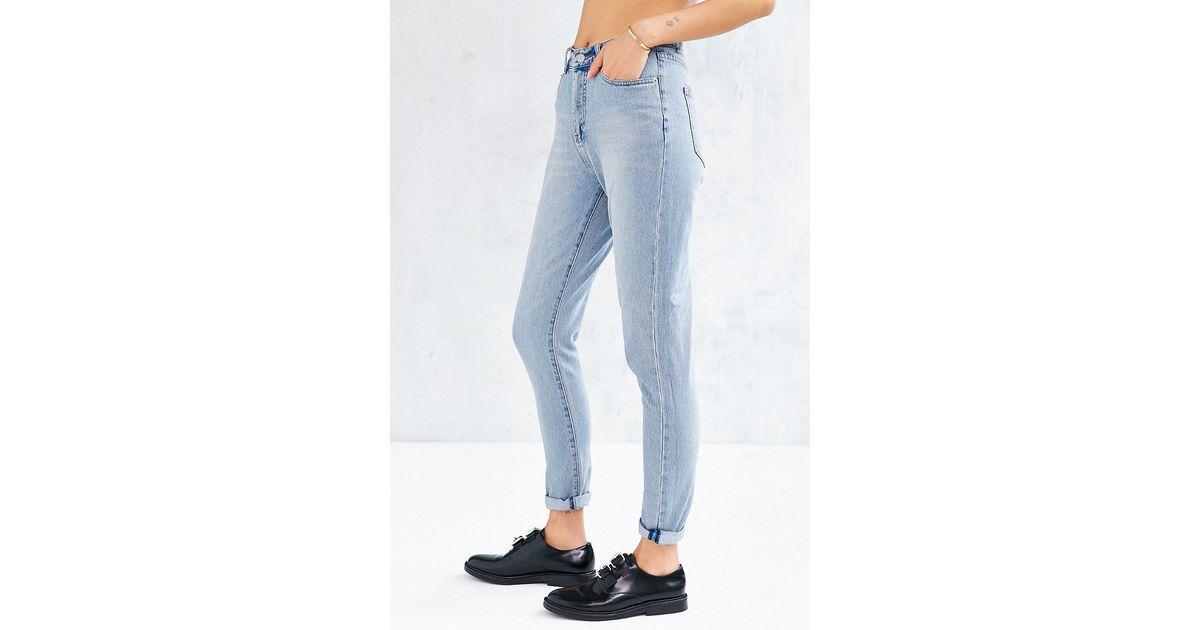 Cheap Monday Blue Donna Dream Jean