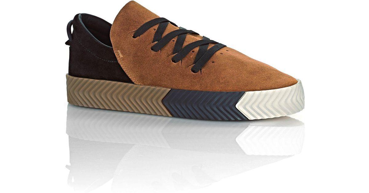 Alexander Wang - Multicolor Adidas Originals By Aw Skate Shoes - Lyst 3d9652e19