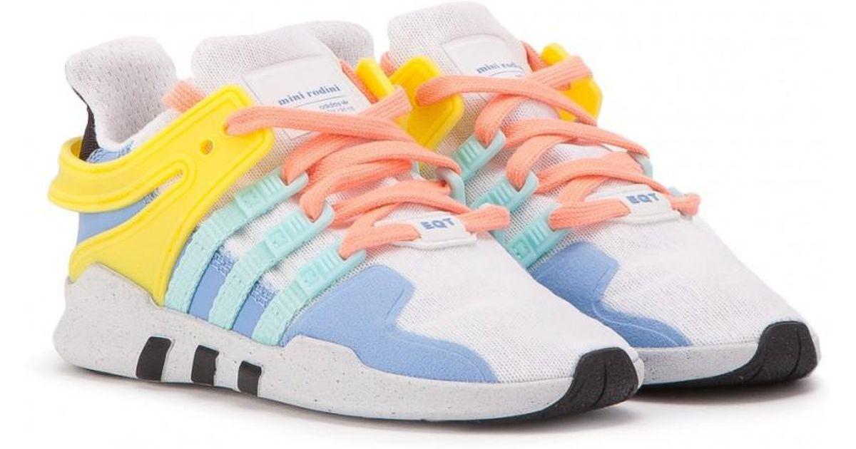 Mini Equipment By I Support Adidas Mr Originals White In Rodini Adv thdxQrCsBo