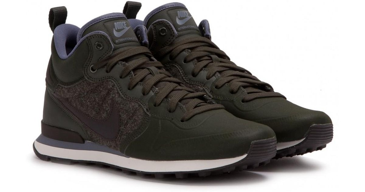 brand new ad559 9d1b6 Lyst - Nike Nike Internationalist Utility