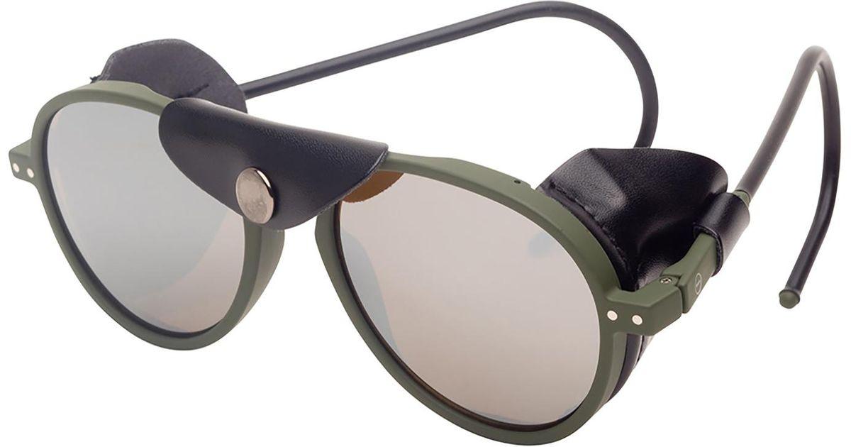 26a61bf96055b4 Alternative Apparel Izipizi Sun Glacier Plus Glasses for Men - Lyst