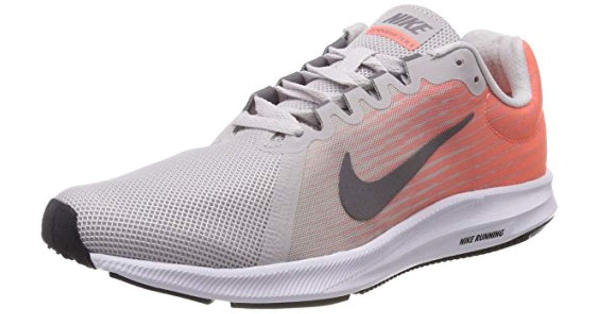 16257333259 Lyst - Nike   s Wmns Downshifter 8 Training Shoes in Gray