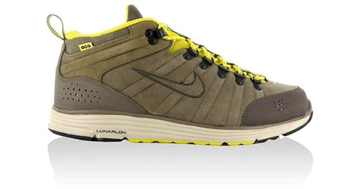 c5bcc4679f1f4 Nike - Multicolor Lunar Macleay + S Style 415342 S for Men - Lyst