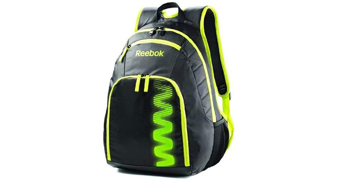 Lyst - Reebok Z Series Small Backpack