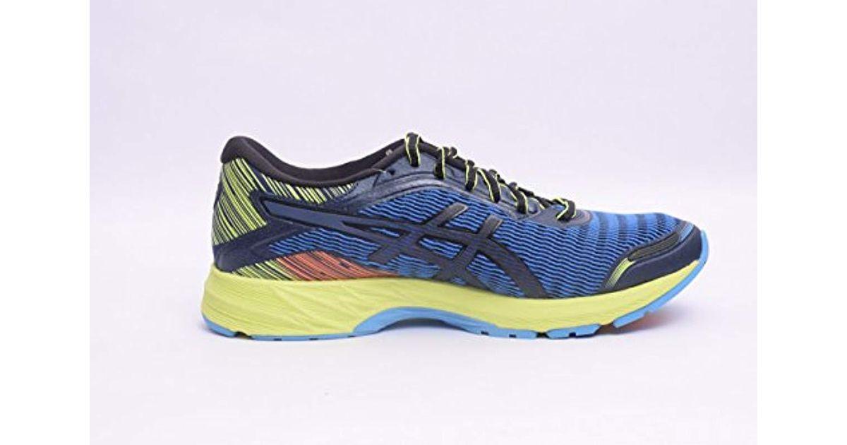 new style f3adb 7b4d2 Asics - Blue Dynaflyte Running Shoe for Men - Lyst