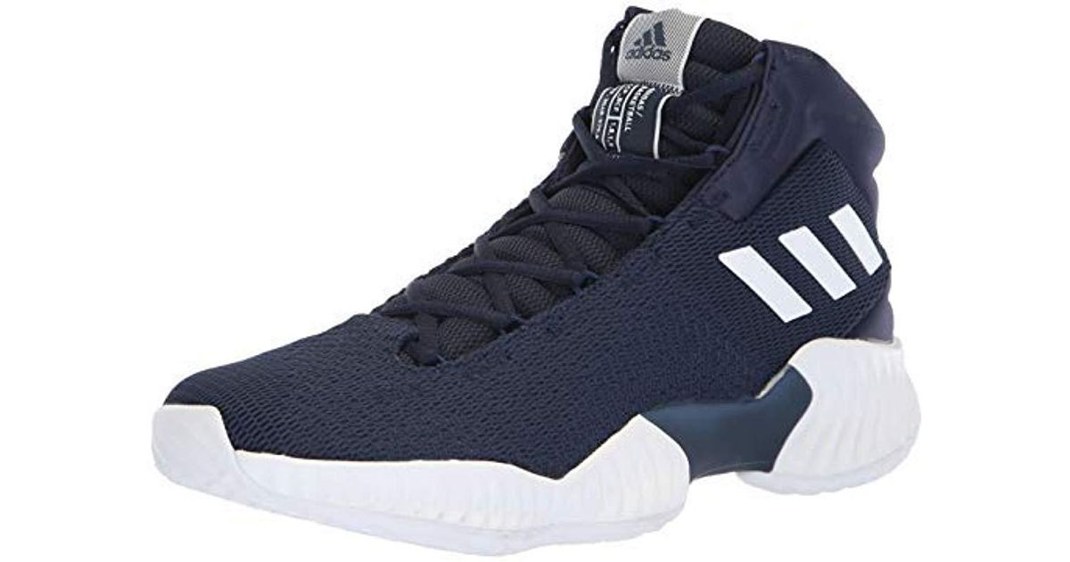 Lyst Adidas The Men's Crazy Boost Asw In Core Black