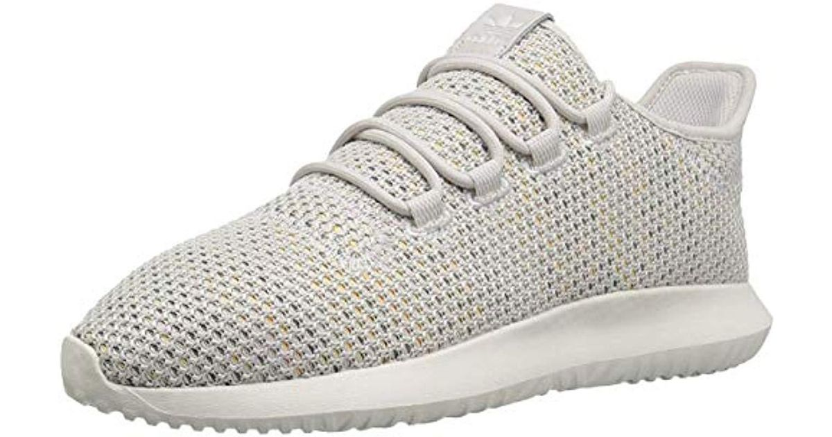 separation shoes 977fb 44f38 Lyst - Adidas Originals Tubular Shadow Ck Fashion Sneakers Running Shoe,  Greycloud Whiteraw Green, 11.5 M Us in Gray for Men